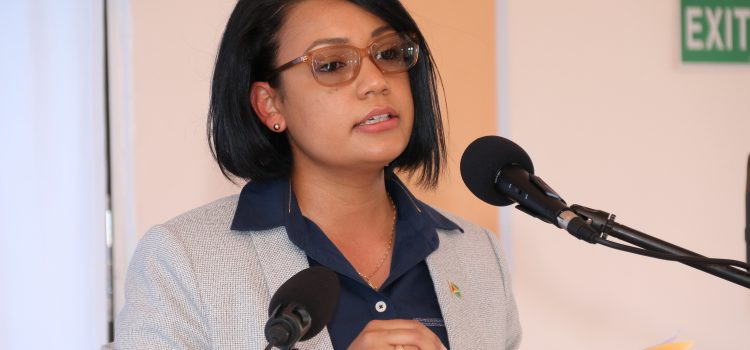 Over 4,000 Berbicians to Benefit from Improved Water Service